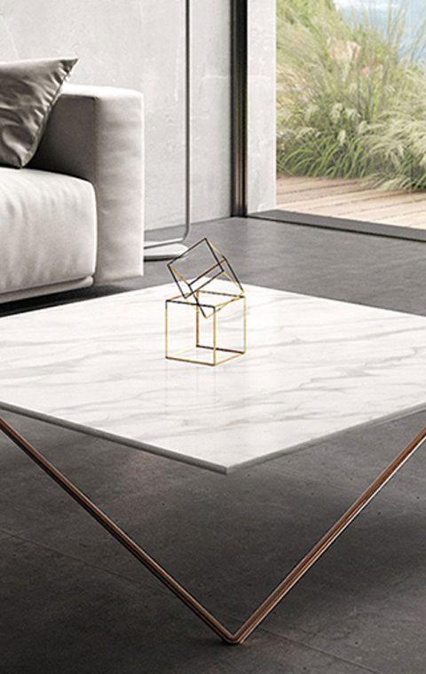 Ezra Coffee Table