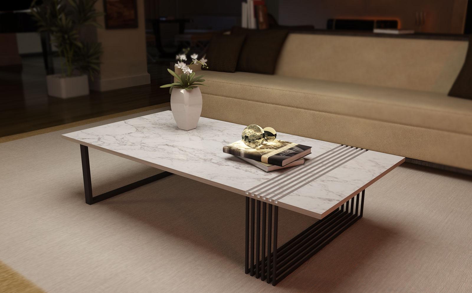 Gari Coffee Table
