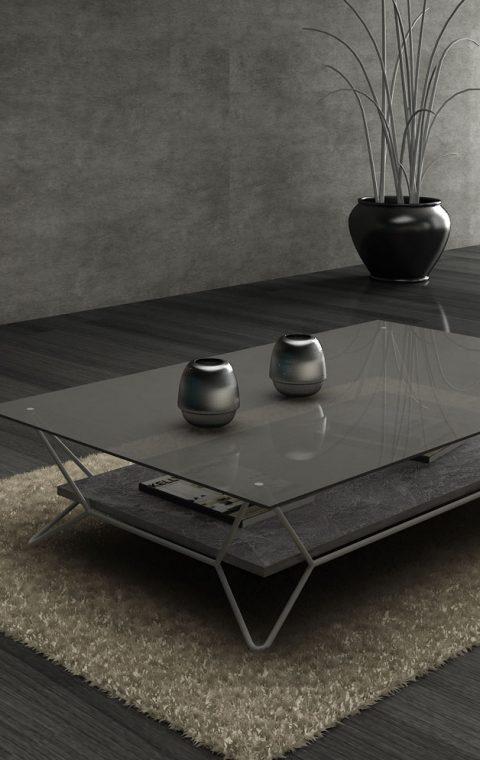 Kubuni Coffee Table