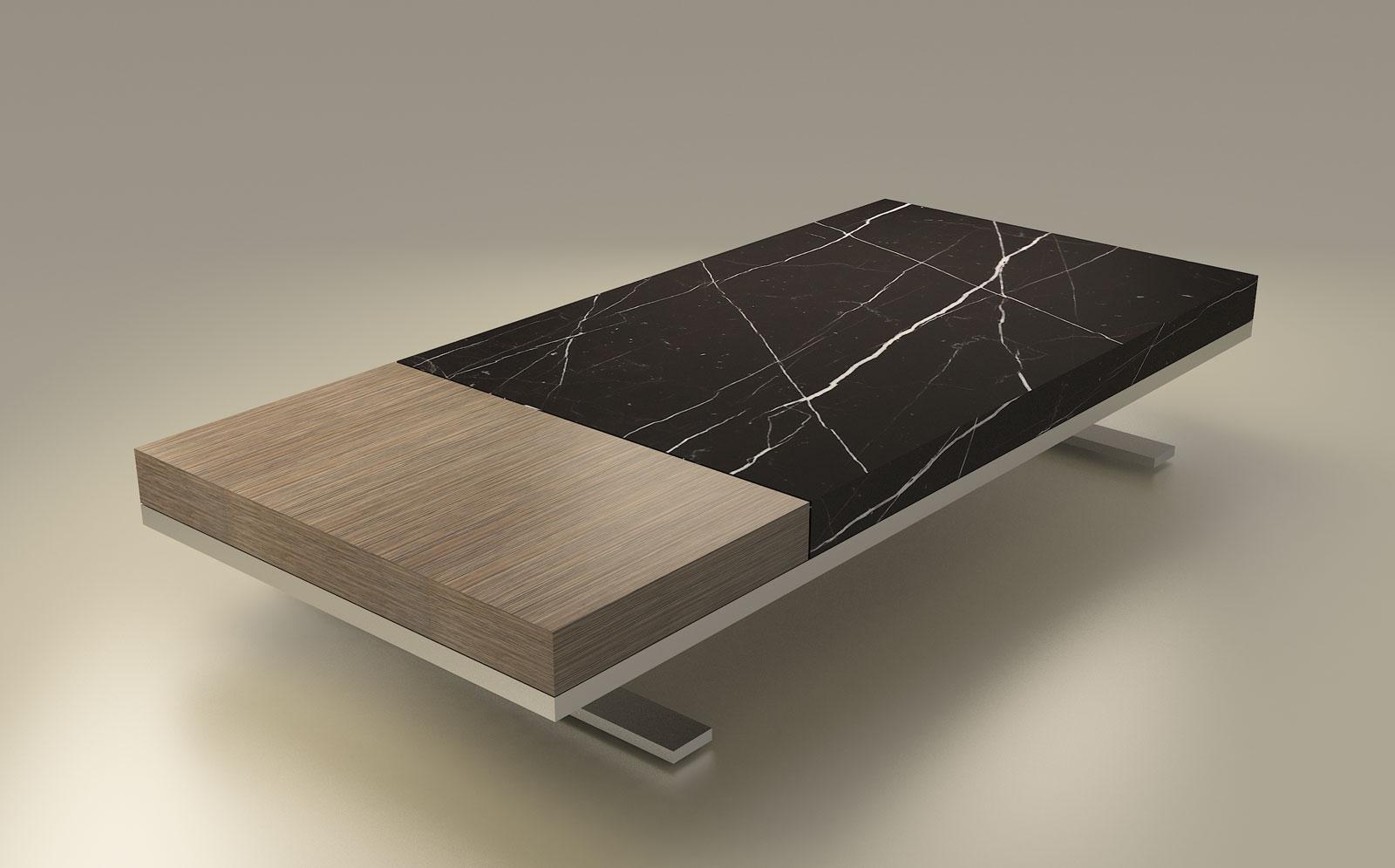 Mavas Coffee Table