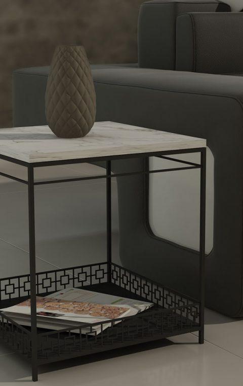 Pana Coffee Table